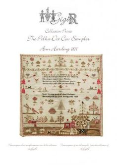 Victoria Sampler Misc//Christmas//Halloween Cross Stitch Leaflet-Your Choice-Thea
