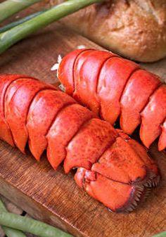 Frozen Lobster Tails Food Network