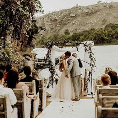 Boho Beach Bliss - Wedding Inspirations Wedding Sets, Wedding Day, Inspirations Magazine, Watch This Space, Madly In Love, Boho Bride, Real Weddings, Bliss, Wedding Inspiration
