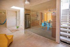 Casa Gabriela / TACO taller de arquitectura contextual