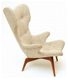 Grant Featherston, Wingchair, c.1951