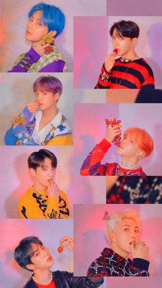 (BTS)Bulletproof BoyScouts /Bangtan Sonyeondan New wallpaper and som… Random Bts Taehyung, Bts Bangtan Boy, Bts Jimin, Jhope, Foto Bts, J Hope Dance, V Bts Cute, Bts Concept Photo, Bts Group Photos