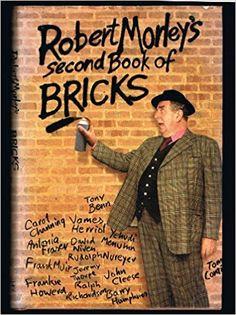 ROBERT MORLEY'S SECOND BOOK OF BRICKS.: Amazon.de: Robert Morley.: Bücher