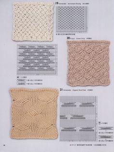 Gallery.ru / Foto # 60 - Knitting 150 Designs - svetlyachoks