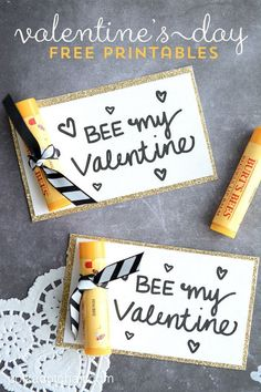 valentines day gifts for teachers with free printable!