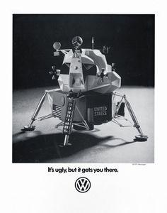 VW - années 60