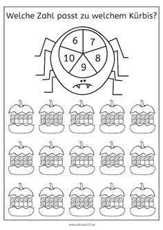 w rfelspiel im zahlenraum bis 6 best learn german and math ideas. Black Bedroom Furniture Sets. Home Design Ideas