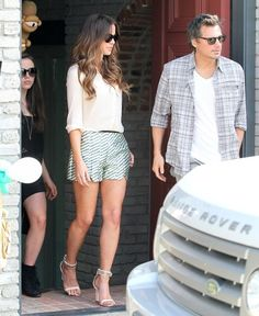 5533ec19e9273 Kate Beckinsale Photos - Celebrities at the Joel Silver Memorial Day party  at his house in