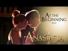 At the Beginning with Evynne  and Peter Hollens