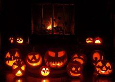 samhain day | Halloween / Samhain / Dia das Bruxas | From the Shadows of the ...