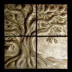 Tree of Life, #3505 | Natalie Blake Studios