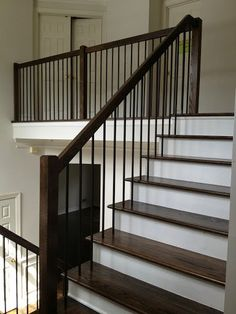 Contemporary - Stair Solution More