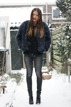 fashion blogger post about-reader love