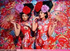 """Long time no post to La Mode by GV Miao's signature album """"My #Oriental Images."""" I know, I know –  It's time to get some more #oriental inspiration, the best way to escape from the hustle and bustle.  Click http://la-mode-by.gvmiao.com/oriental-images/ and review the full album """"My #Oriental Images."""" https://www.facebook.com/media/set/?set=a.277580349964.140107.277566999964=1"""