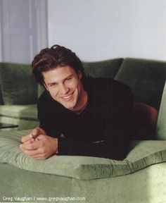 Greg Vaughan Gorgeous Men, Beautiful People, Greg Vaughan, Man Crush, Eye Candy, Crushes, Hero, Eyes, Inspiration