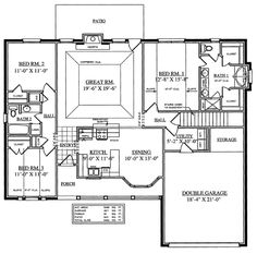 House Plan 79029 at FamilyHomePlans.com