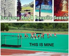 Field hockey<3