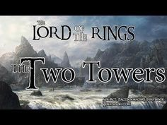 Lord of The Rings - The Two Tower Audiobook Chapter 12-16 by Tokybook.Com - YouTube Howard Shore, Rings Film, Lord Of The Rings, Music Publishing, Audiobook, The Hobbit, Two By Two, Tower, Songs