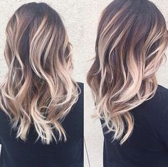 Next hair color??