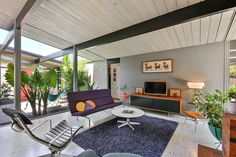 Concord Eichler designed by A. Quincy Jones asks $795K - Curbed SFclockmenumore-arrow : Sensible but spectacular—the Jones formula to a T
