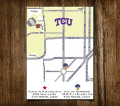 181 Best TCU Horned Frogs images