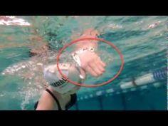 Projet Video L2 STAPS : Le mouvement crawl - YouTube