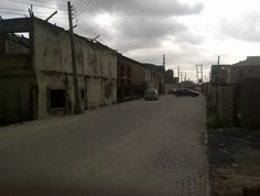 37.5% off this property for sale in Lekki.  What are you waiting for?  Multi Purpose Industrial/ residential/ commercial Property on land area of approximately 1,058sqm at Itedo,Lekki Phase 1  #Development #Property #Commercial #Industrial #Land