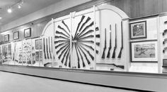 rifle museum display case - Google Search
