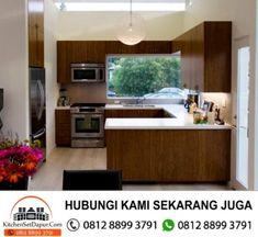 Babe Furniture Jasa Pembuatan Kitchen Set Minimalis 0812 8417 1786
