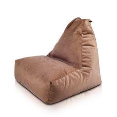 Nowość na pufy.pl! Wygodny i gustowny Fotel Keiko S Exclusive, wykonany ze specjalnej odmiany pluszu!   #plusz #exclusive #fotelkeiko #fotelsako #meblerelaksacyjne #granulat #beanbag #pluszexclusive #furini #pufypl