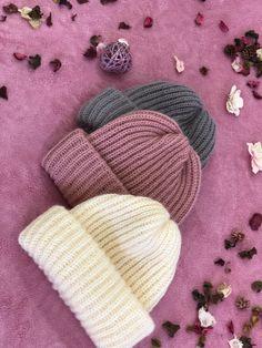 Красивые шапки ручная работа нитка шерсть мериноса и мохер Adidas Outfit, Knitted Hats, Meditation, Winter Hats, Outfit Ideas, Beanie, Vogue, Dreams, Knitting