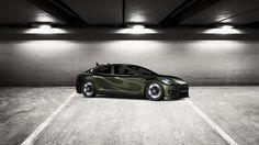 Checkout my tuning #Tesla #ModelS 2013 at 3DTuning #3dtuning #tuning