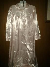 ILISE STEVENS 4 sleeping wear v pretty one 4 her size M free ship 4 $ 29.99 new chest 44' waist 50'