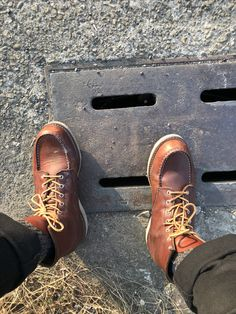 09f19a4ed3 42 Best Red Wing 875 images in 2019