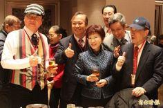 cool 談國民黨經費困難 洪秀柱:我好像丐幫幫主   國民黨主席洪秀柱出席高棉歸僑協會餐會&#... http://taiwanese.moe/archives/604489 Check more at http://taiwanese.moe/archives/604489