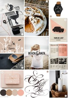 Pinterest Picks: A Project Moodboard - Home - Creature Comforts - daily inspiration, style, diy projects + freebies
