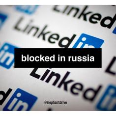 A Russian court of justice ordered website LinkedIn to be blocked across the country from Monday the 14th. According to the #NewYorkTimes #LinkedIn recently purchased by Microsoft for more than $ 26 billion does not comply with the country's information security legislation. . In September Russia approved new legislation requiring all technology companies using data from Russian citizens to store the information in local data centers. These laws according to #ComputerWeekly led Spotify to…