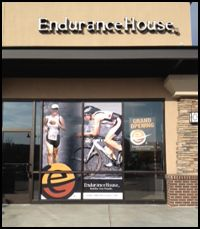 Endurance House Westminster -my favorite triathlon store