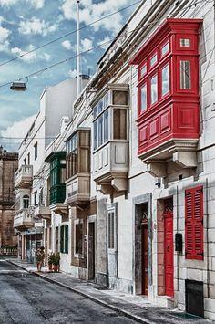 Rabat, Malta.