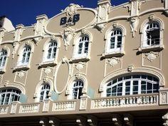 Hotel in Porto, Portugal