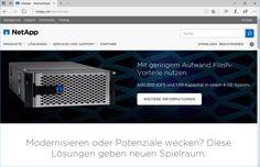 Praxis-Tipps von NetApp: Storage unter OpenStack