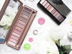 The Perfect Spring Palettes