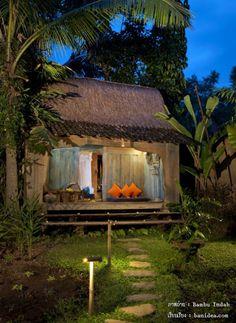 กระท่อมหลังน้อย หลีกหนีความวุนวาย เพื่อพักใจ « บ้านไอเดีย แบบบ้าน ตกแต่งบ้าน เว็บไซต์เพื่อบ้านคุณ