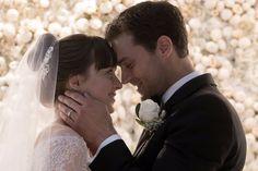 Mr.&Mrs.Grey