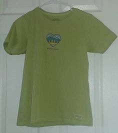 US $9.99 Pre-owned in Clothing, Shoes & Accessories, Women's Clothing, T-Shirts