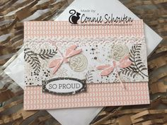 Awesomely Artistic - Stampin' Up!