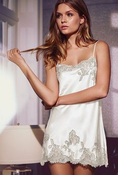 Brides: Wedding Night Lingerie Pieces to Buy Now                                                                                                                                                      More
