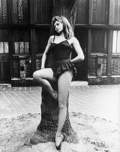 French actress Brigitte Bardot in a publicity still for 'En Effeuillant La Marguerite' aka 'Mam'selle Striptease' aka 'Plucking The Daisy' directed. Bridgitte Bardot, Foto Glamour, Actrices Hollywood, French Actress, The Bikini, Famous Women, Vintage Hollywood, Audrey Hepburn, Vintage Beauty