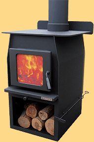 The Cooktop Wagener Stove 7kw / 2kw $1693