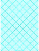 Graph Paper for Quilting with 8 Lines per inch and heavy index lines paper Graph Paper, Paper Models, Printable Paper, Paper Art, Quilt Patterns, Free Printables, Quilts, Sewing, Pdf